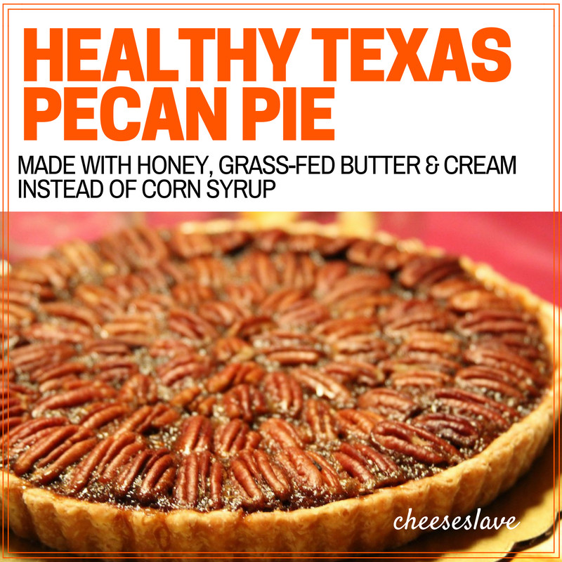 Healthy Shepherd'S Pie  Healthy Texas Pecan Pie