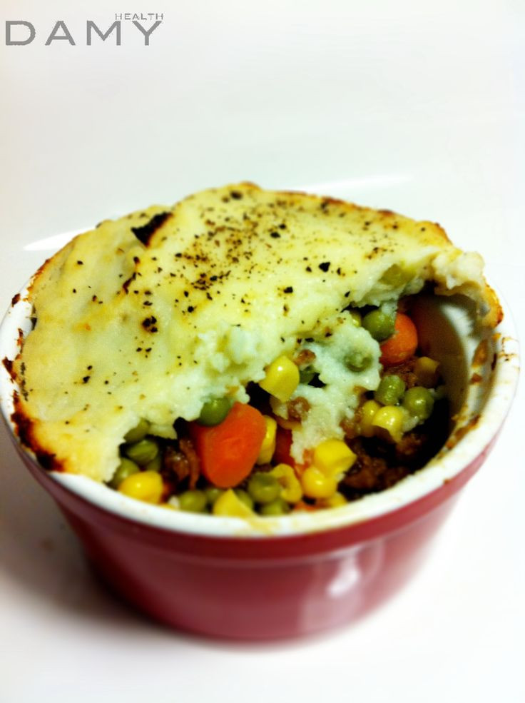 Healthy Shepherd'S Pie  118 best images about Whole Food Plant Based Recipes on
