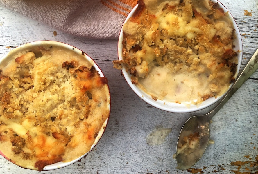 Healthy Shepherd'S Pie With Cauliflower  3 Low Carb Recipes With Healthy Cauliflower Crust That