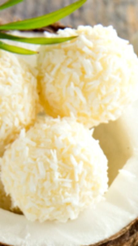 Healthy Shredded Coconut Recipes  25 best ideas about Shredded coconut on Pinterest