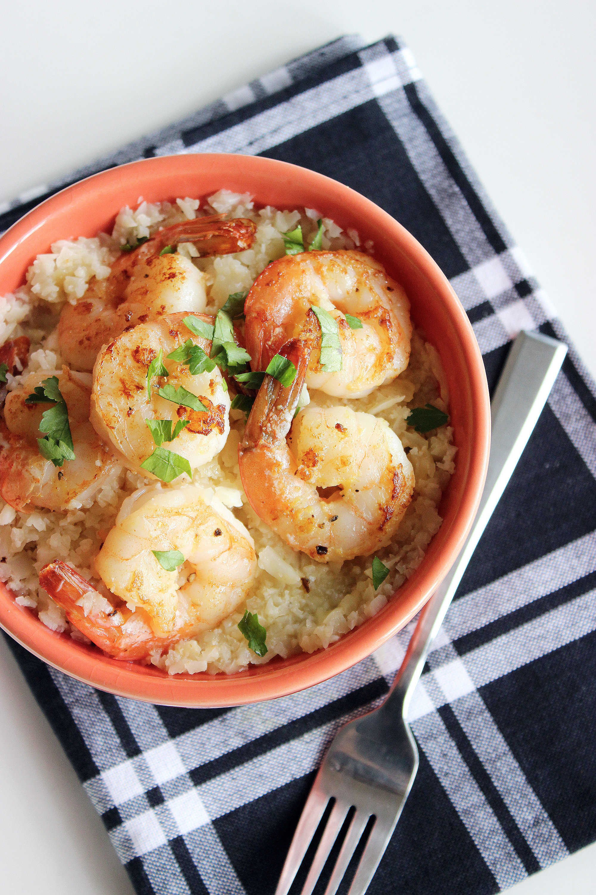Healthy Shrimp And Grits Recipe  Healthy Shrimp and Grits