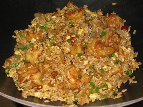 Healthy Shrimp Fried Rice top 20 Healthy Shrimp Fried Rice