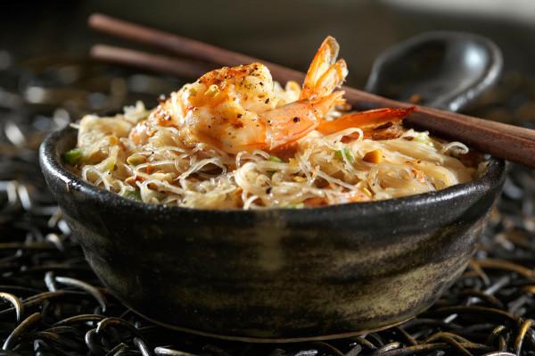 Healthy Shrimp Pad Thai Recipe  Pad Thai recipes