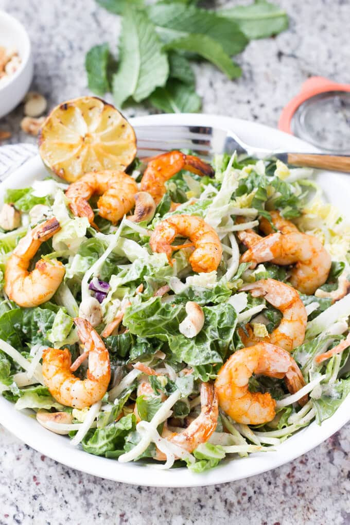 Healthy Shrimp Salad 20 Ideas for Healthy Shrimp Salad Recipe