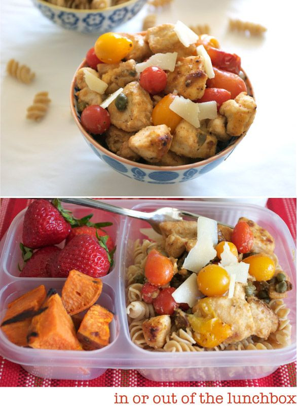 Healthy Side Dishes For Chicken  20 best Healthy Eating for Kids images on Pinterest