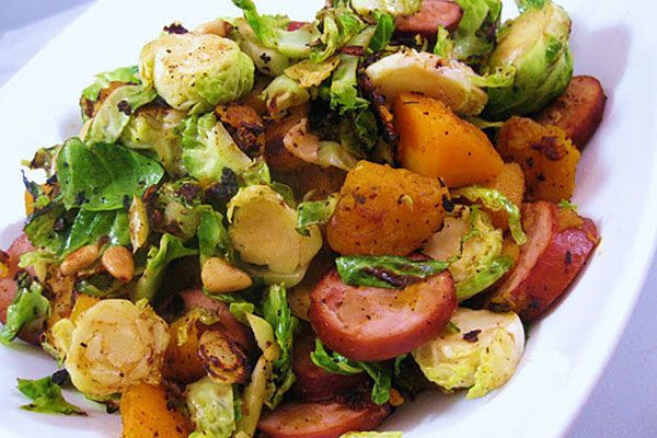 Healthy Side Dishes For Chicken  223 best Recipes We Love images on Pinterest