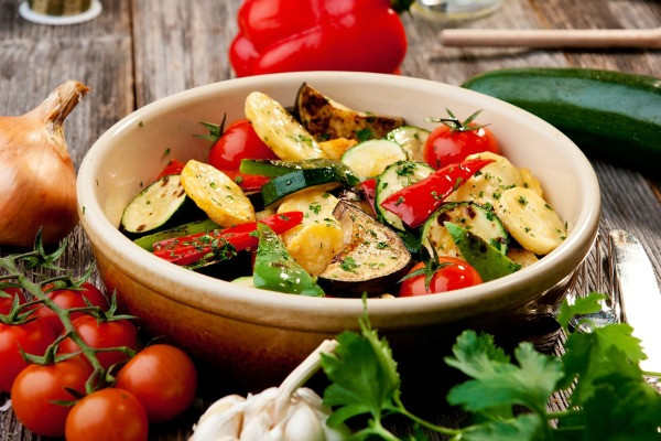 Healthy Side Dishes For Chicken  20 delicious side dishes for chicken