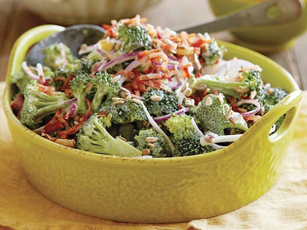 Healthy Side Dishes For Cookout  15 Cookout Dishes Lightened Up