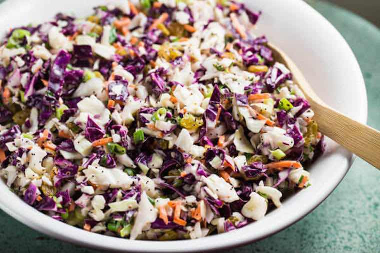 Healthy Side Dishes For Cookout  Healthy cookout side dishes