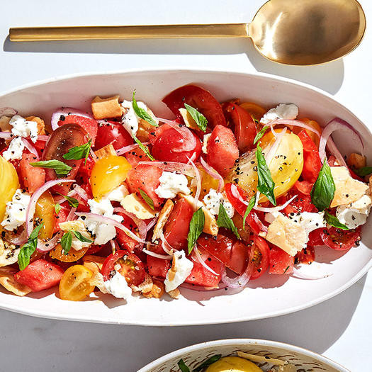 Healthy Side Dishes For Cookout  No Cook Easy Summer Side Dish Recipes Full of Fresh