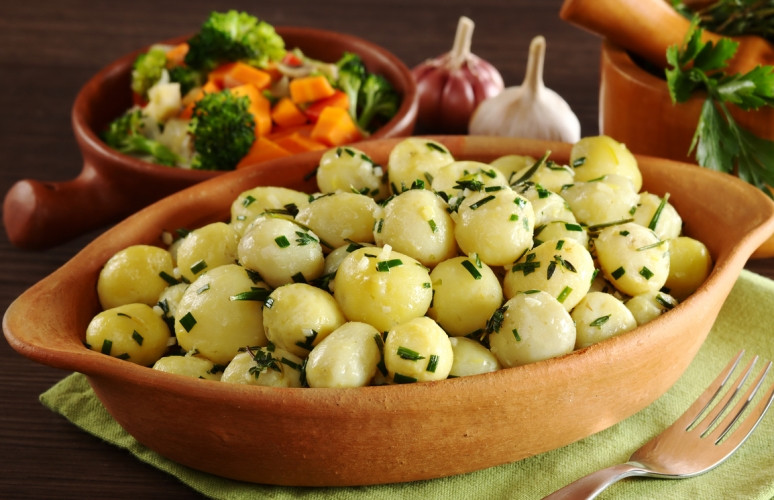 Healthy Side Dishes For Fish  15 Delicious Healthy Side Dishes