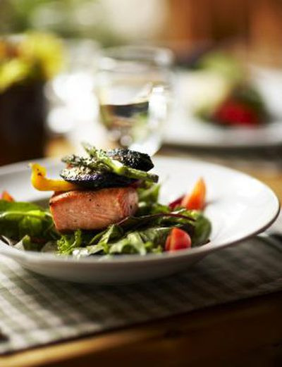 Healthy Side Dishes For Fish  Heart Healthy Side Dishes to Go With Fish