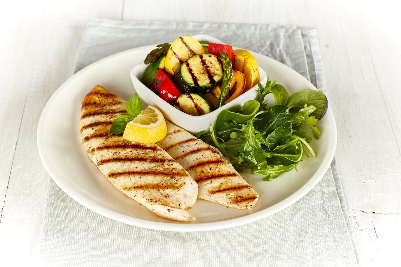 Healthy Side Dishes For Fish  Spring Ve able Side Dishes to Pair with Fish The