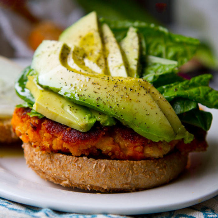 Healthy Side Dishes For Hamburgers  Crazy Good Veggie Burger Recipes for a Ve arian Cookout