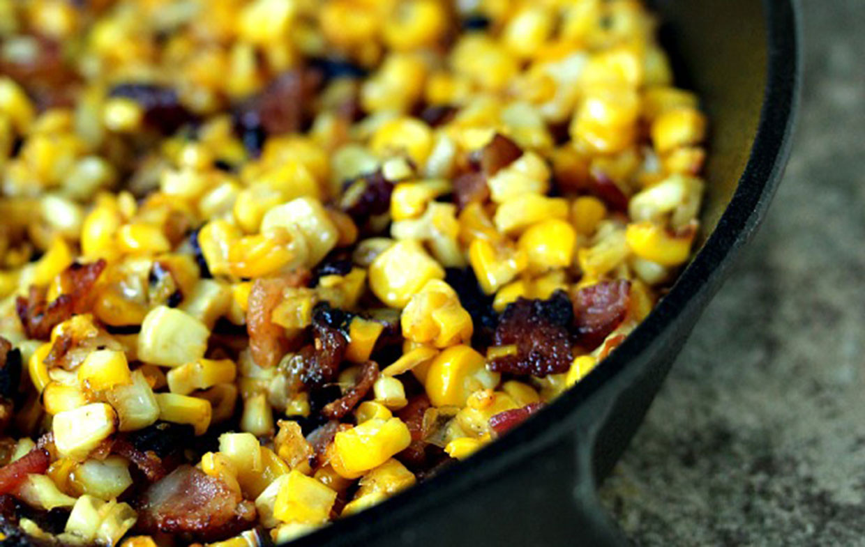 Healthy Side Dishes For Hamburgers  12 Side Dishes Perfect for a Cookout