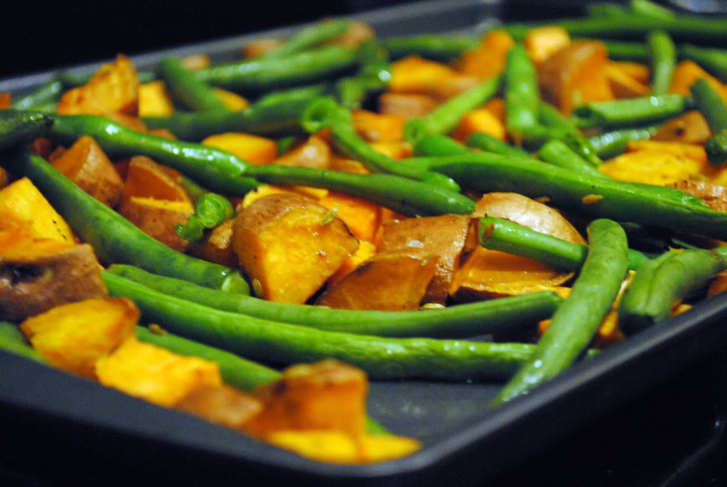 Healthy Side Dishes For Meatloaf  Healthy Side Dish See Jane Cook See Anna Jane