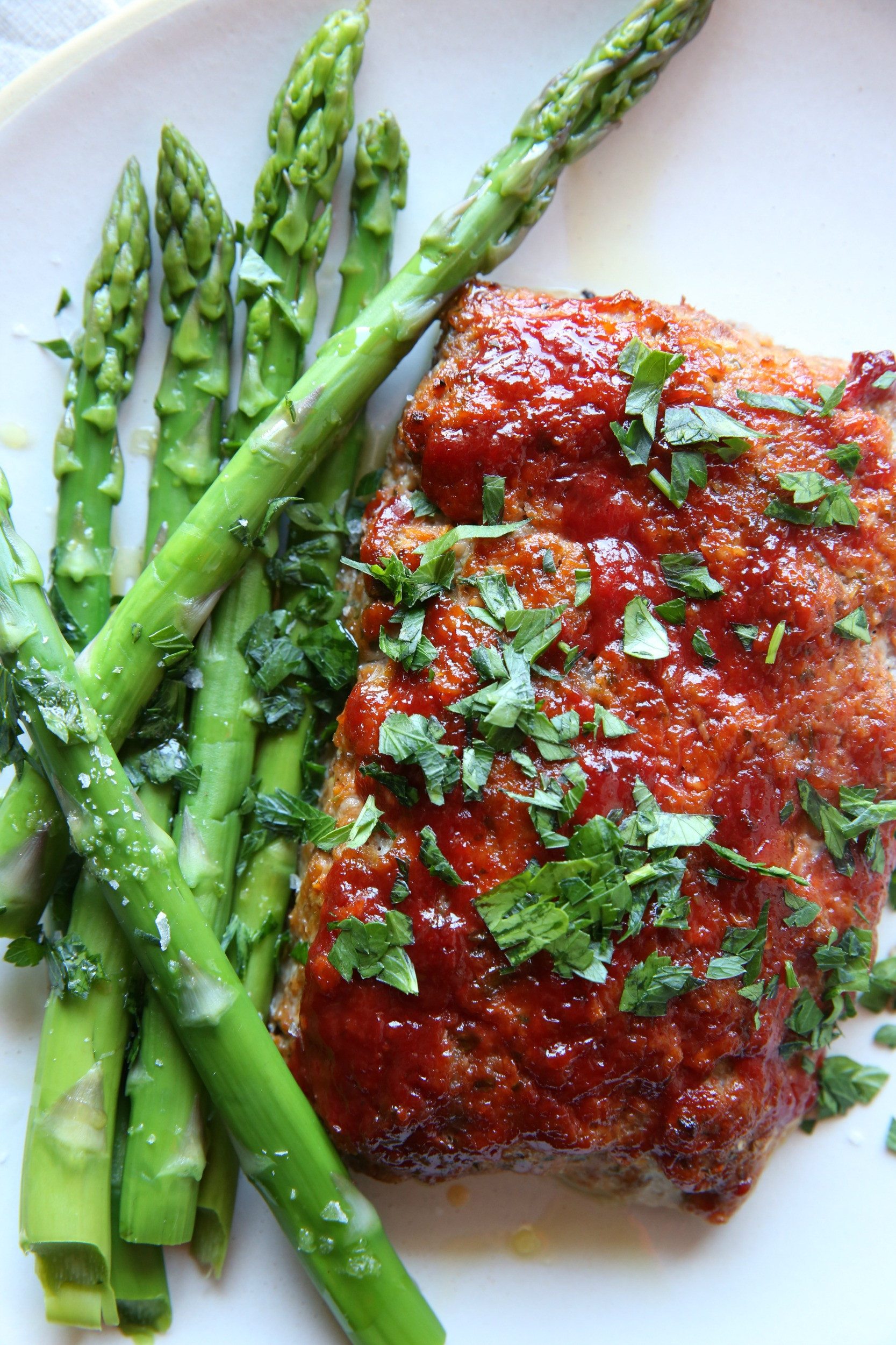 Healthy Side Dishes For Meatloaf  12 Healthy Meatloaf Recipes How To Make Healthy Meatloaf