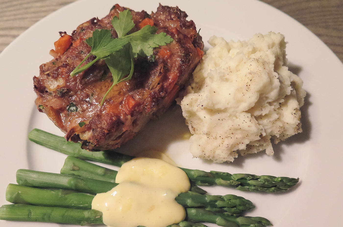 Healthy Side Dishes For Meatloaf  Healthy Meatloaf Recipe