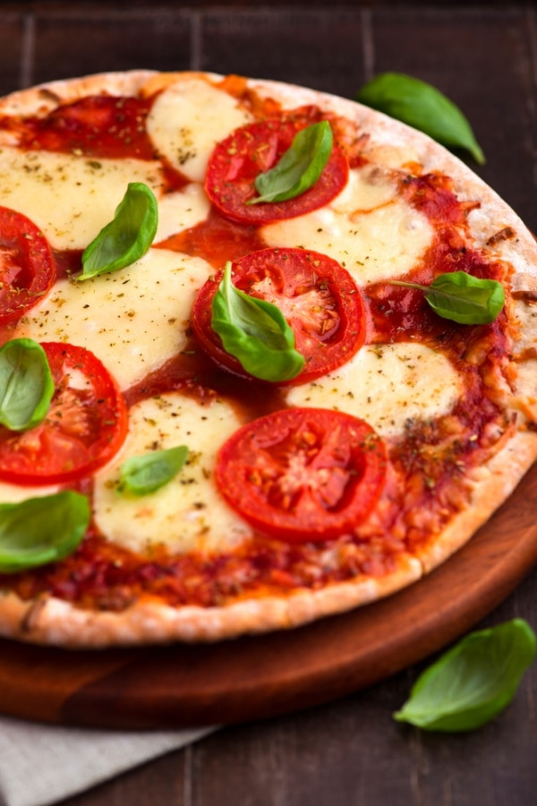 Healthy Side Dishes For Pizza  10 Flavor Packed Healthy Tomato Side Dish Recipes