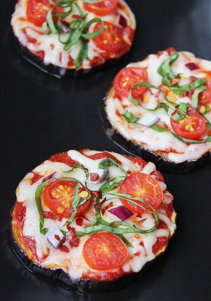 Healthy Side Dishes For Pizza  Low Carb Side Dishes