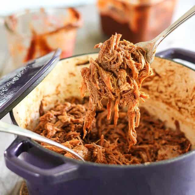 Healthy Side Dishes For Pulled Pork  BBQ Pulled Pork