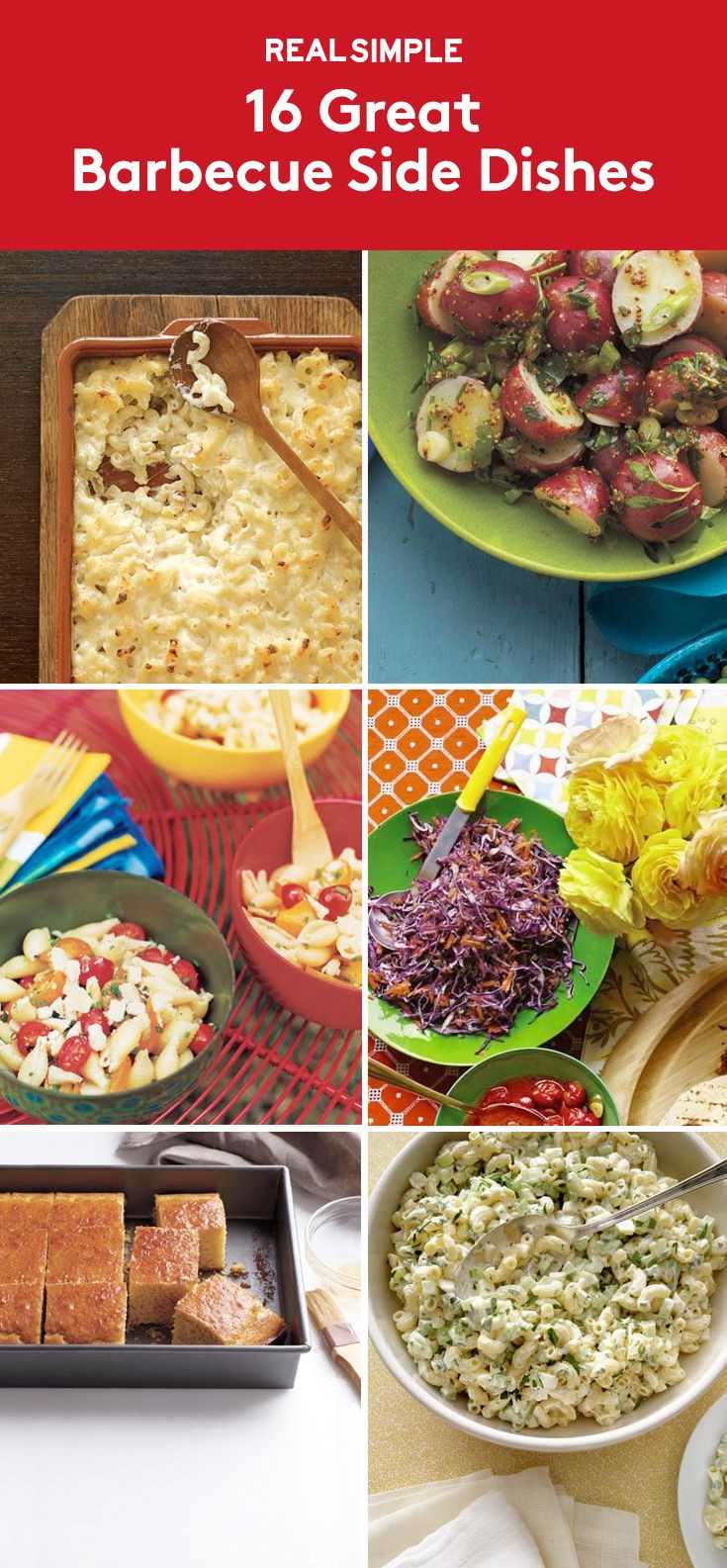 Healthy Side Dishes For Pulled Pork  1000 ideas about Barbecue Side Dishes on Pinterest