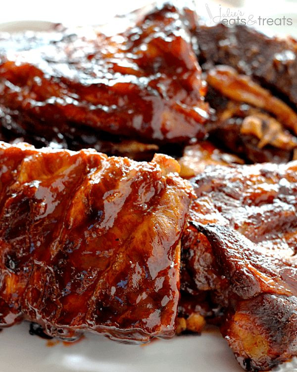 Healthy Side Dishes For Ribs  25 best ideas about Smokey s bbq on Pinterest