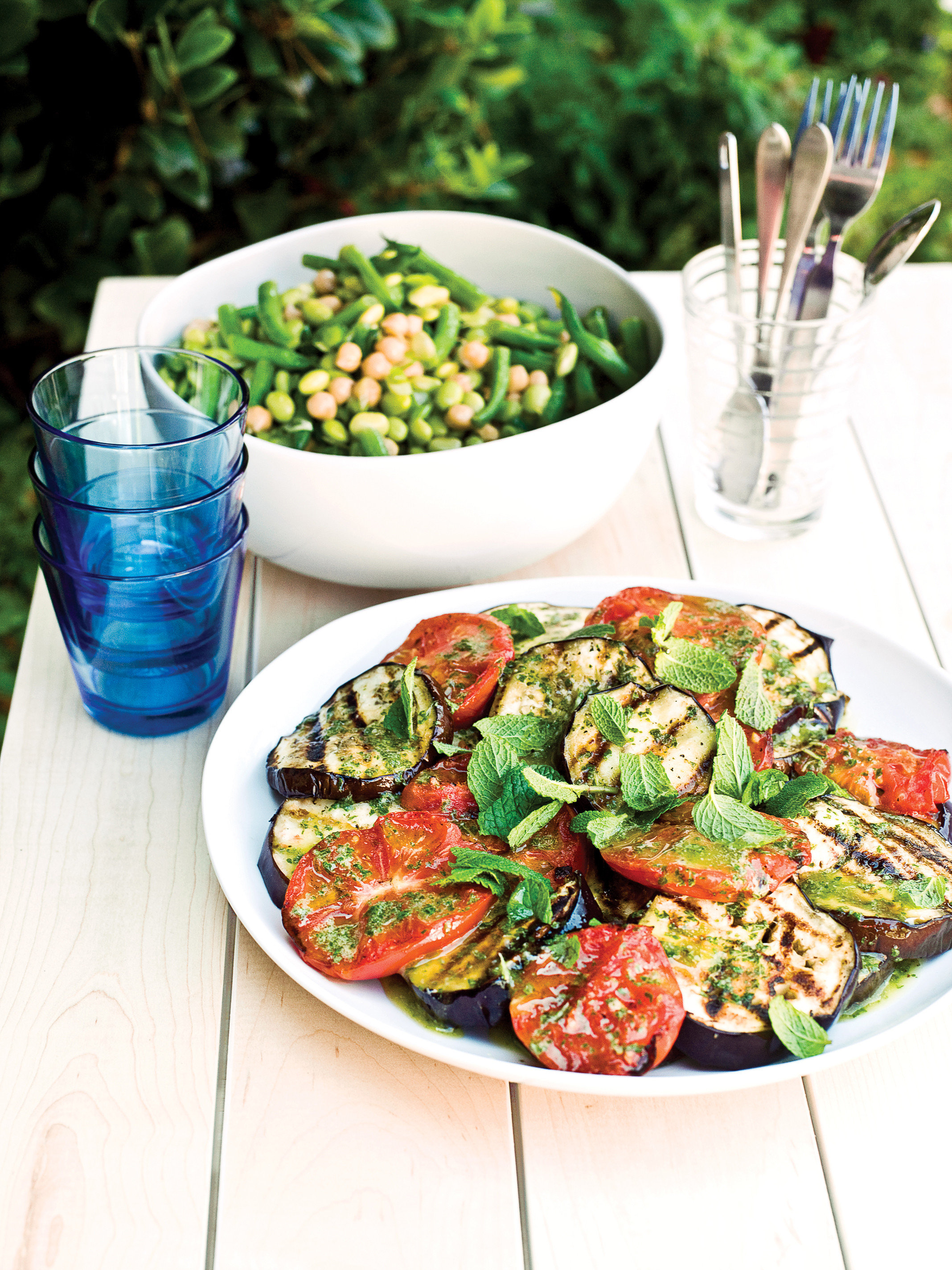 Healthy Side Dishes For Ribs  10 Healthy Side Dishes Sunset Magazine