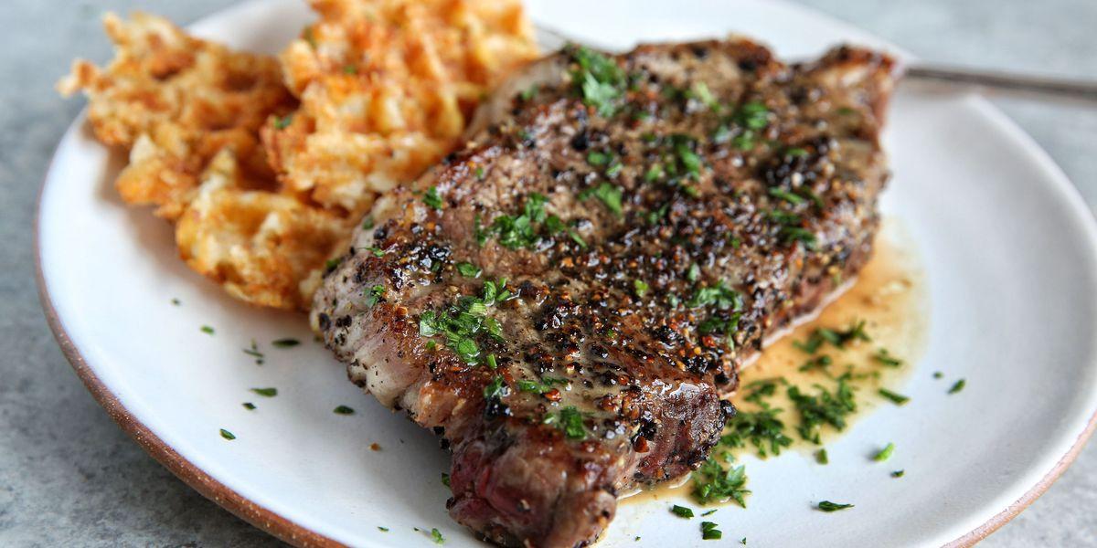 Healthy Side Dishes For Steak  20 Best Side Dishes For Steak Good Steak Dinner Sides