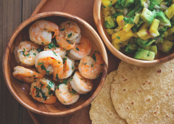 Healthy Side Dishes For Tacos  My Healthy Dish Cookbook — My Healthy Dish