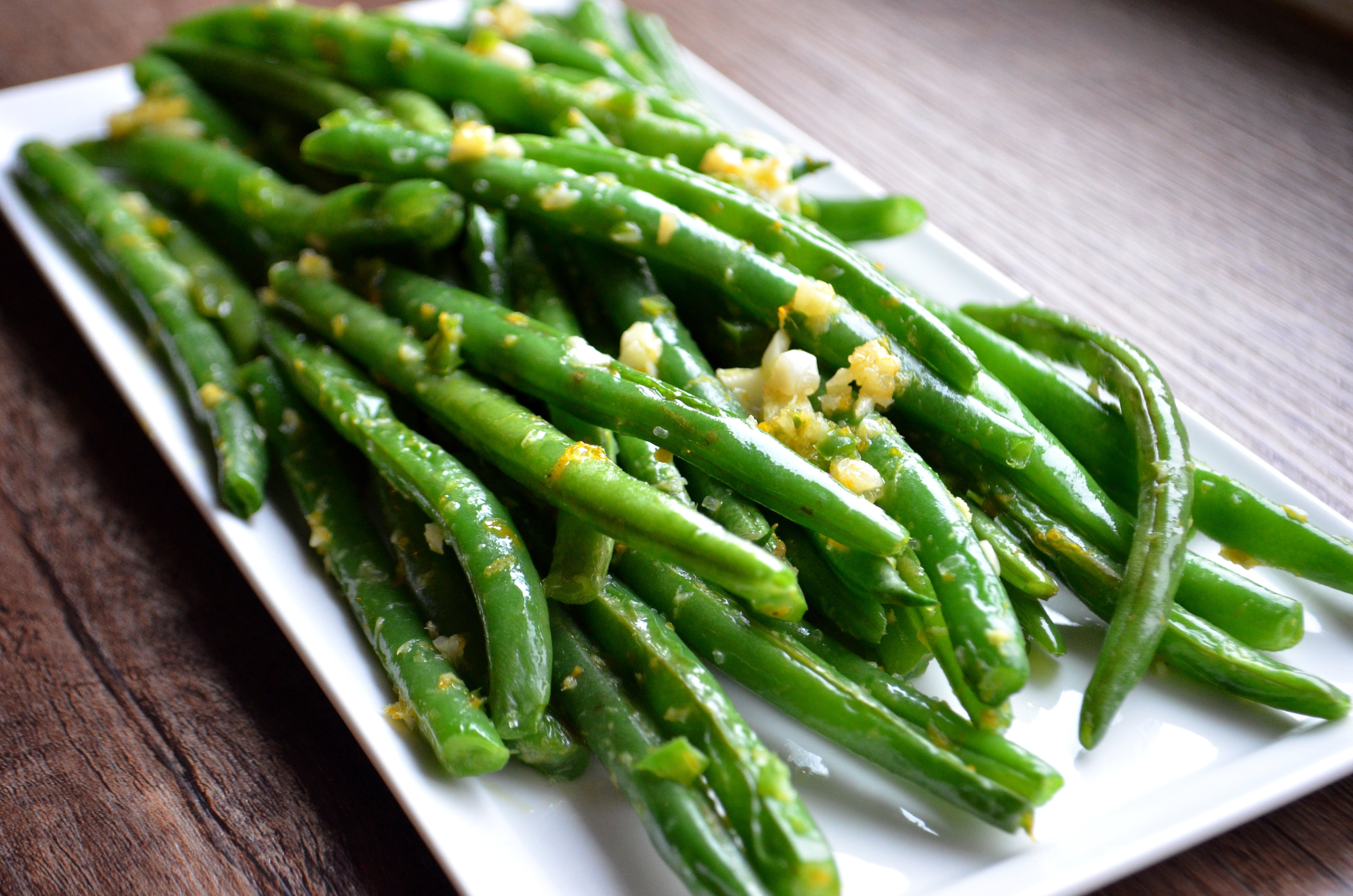 Healthy Side Dishes  Healthy Side Dishes