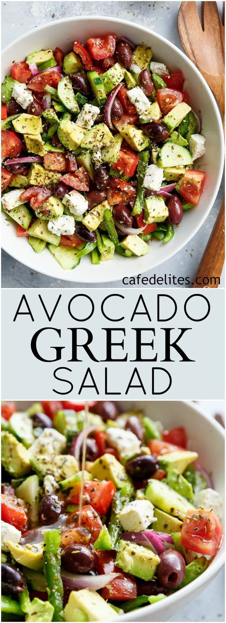 Healthy Side Salads  15 best ideas about Healthy Food on Pinterest