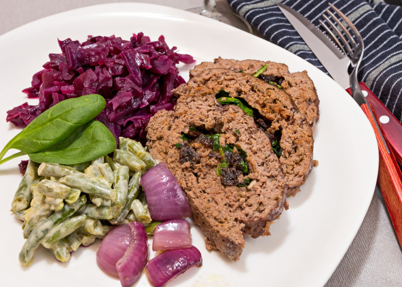 Healthy Sides For Meatloaf  15 of the Best Meatloaf Recipes You Can Make