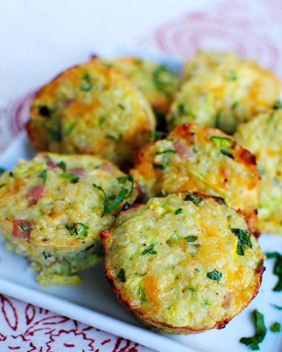 Healthy Simple Breakfast Ideas  Healthy Breakfast Ideas 34 Simple Meals for Busy Mornings