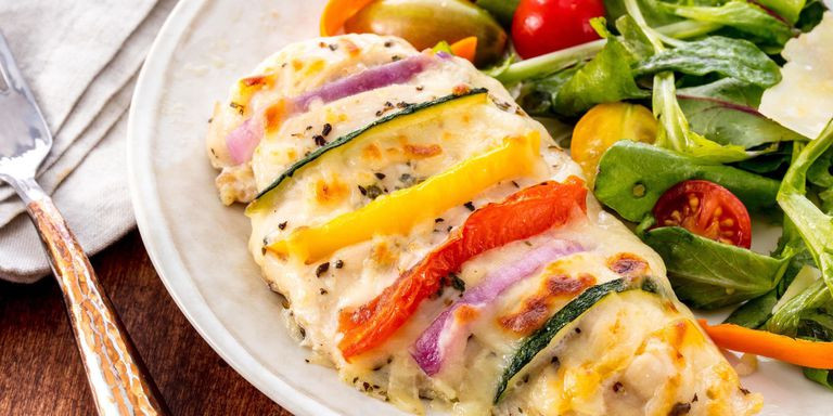 Healthy Simple Dinners For Two  25 Easy Healthy Dinner Ideas For Two Healthy Dinner