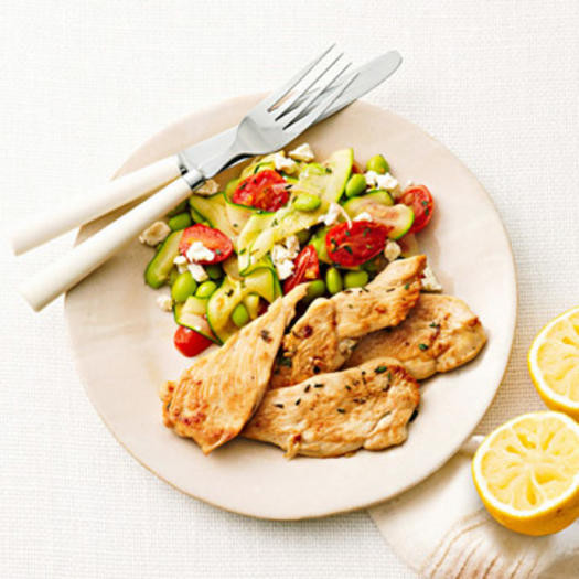 Healthy Simple Dinners  Easy Healthy Dinner Recipes in 20 Minutes