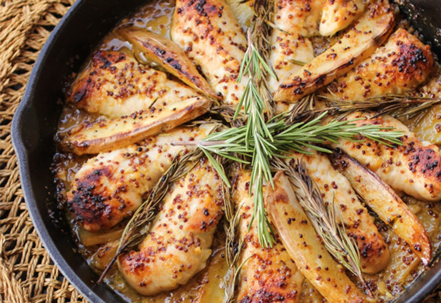 Healthy Skillet Dinners  e Pot Meals to Make in Your Skillet