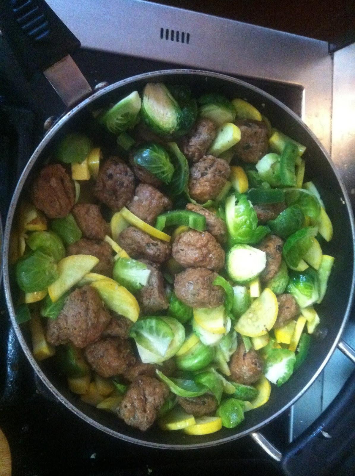 Healthy Skillet Dinners  Fit Foo Healthy 1 Skillet Dinner