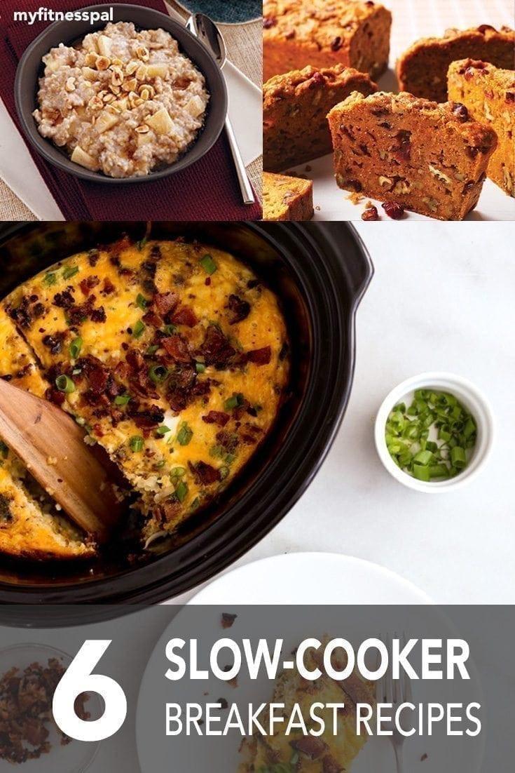 Healthy Slow Cooker Breakfast  6 Slow Cooker Breakfast Recipes Hello HealthyHello Healthy