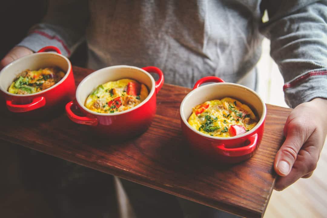 Healthy Slow Cooker Breakfast  Healthy Slow Cooker Breakfast Casserole Recipe Sweetphi