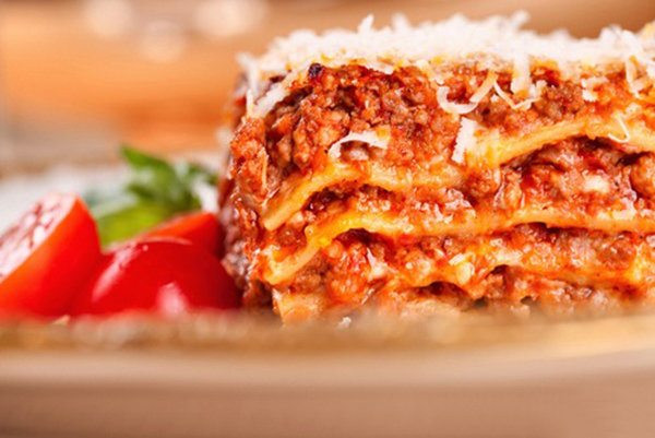 Healthy Slow Cooker Lasagna  9 Crock Pot Recipes for Weight Watchers Page 2 of 2