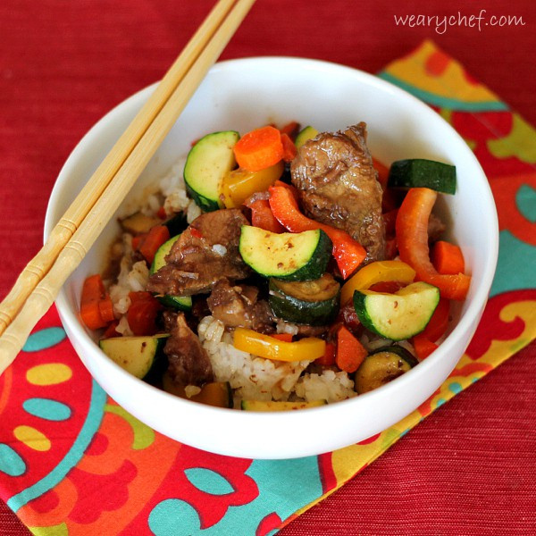 Healthy Slow Cooker Recipes Beef  25 Healthy Slow Cooker Recipes Sugar Dish Me