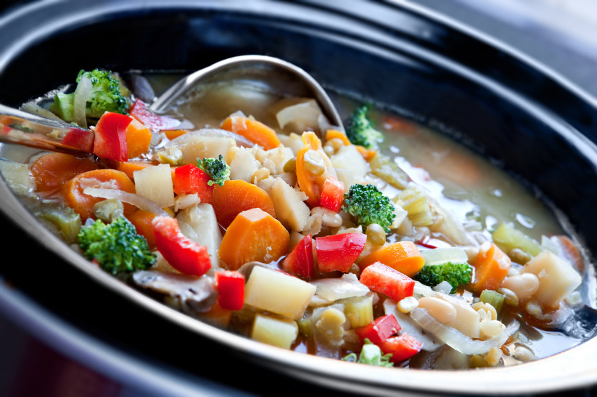 Healthy Slow Cooker Recipes For Two People  21 Favorite Crock Pot Recipes & Soups
