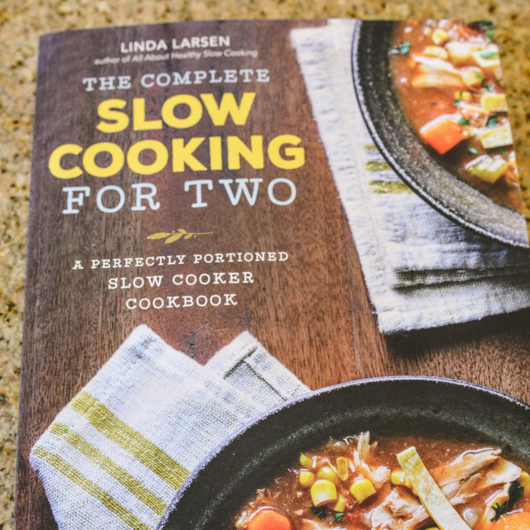 Healthy Slow Cooker Recipes For Two People  Slow Cooker Cookbooks Recipes That Crock