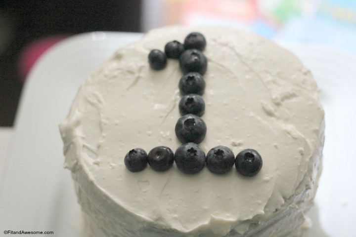 Healthy Smash Cake Recipes  Healthy Smash Cake