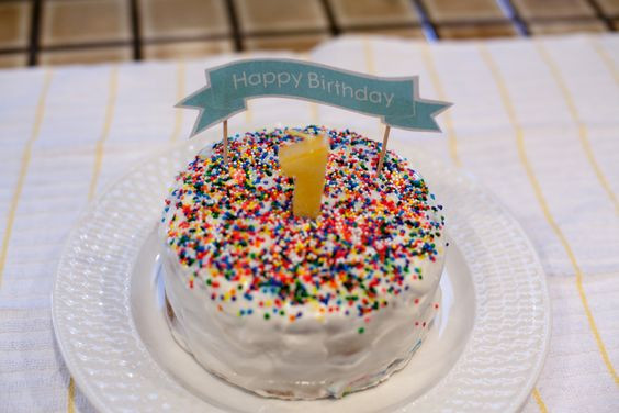 Healthy Smash Cake Recipes  Birthdays Cakes and First birthday parties on Pinterest
