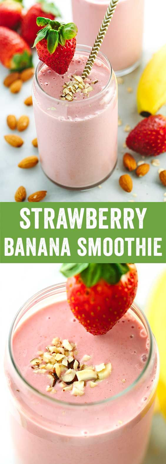 Healthy Smoothie Recipes With Yogurt  42 best Cooking Smoothies images on Pinterest