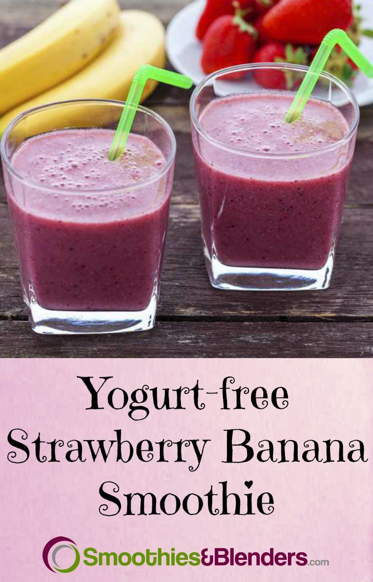 Healthy Smoothie Recipes Without Yogurt  8 best Smoothies without Yogurt images on Pinterest