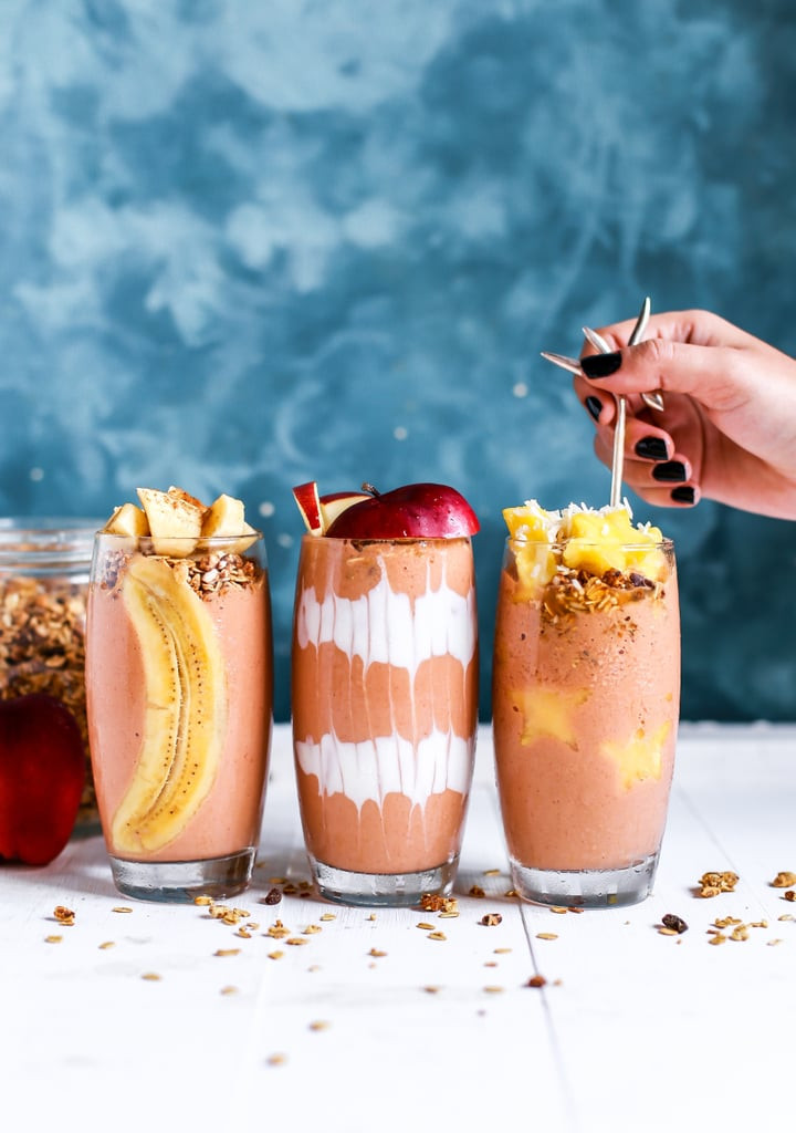 Healthy Smoothies After Workout  Healthy Post Workout Smoothie Recipes