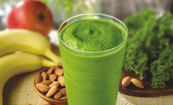 Healthy Smoothies At Smoothie King  Smoothie King Now fers Vegan Smoothies